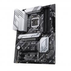 PLACA BASE ASUS INTEL PRIME Z590-P SOCKET 1200 DDR4 X4 MAX 158GB 3200 MHZ DISPLAY PORT HDMI ATX