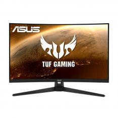 "MONITOR LED ASUS 31.5"" CURVO TUF GAMING VG32VQ1B 2560 X 1440 1MS HDMI DISPLAY PORT"