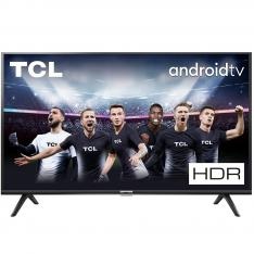 """TV TCL 32"""" LED HD 32ES560/ ANDROID TV SMART TV/ HDR10/ DOLBY AUDIO/"""