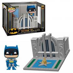 FUNKO POP TOWN DC BATMAN HALL OF JUSTICE 44469
