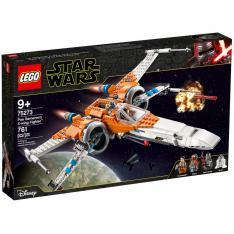 LEGO STAR WARS ALA-X DE POE DAMERON