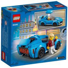 LEGO CITY DEPORTIVO