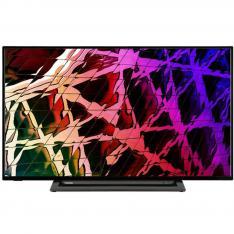 "TV TOSHIBA 32"" FULL HD/ 32LL3C63DG/ SMART TV / HDMI / USB / ALEXA BUILT-IN"