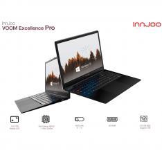 "PORTATIL INNJOO VOOM EXCELLENCE PRO 15.6"" 8GB/ 512GB SSD/ CELERON N4020/ WIFI/ BLUETOOTH/ W10/"