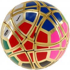 BOLA DE RUBIK CALVIN'S MEGAMINX TRAIPHUM BALL ORO