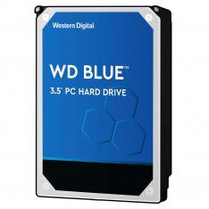 """DISCO DURO INTERNO HDD WD WESTERN DIGITAL BLUE WD30EZAZ 3TB 3000GB 3.5"""" SATA 6GB/S 5400RPM 256MB"""