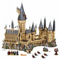 LEGO CONSTRUCCIONES HARRY POTTER HOGWARTS PRODUCTO PREMIUM