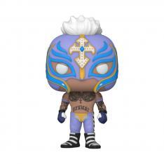 FUNKO POP DEPORTES WWE REY MYSTERIO 56808 (PREORDER RESERVA YA)