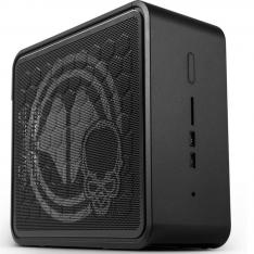 ORDENADOR NUC MILLENIUM KLED / GAMING/ i5 9300H/ 16GB/ 500GB SSD/ GF GTX 1660/ W10