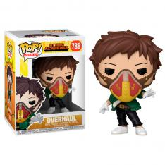 FUNKO POP MY HERO ACADEMIA OVERHAUL CHISAKI 48473