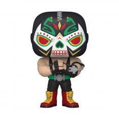 FUNKO POP DC HALLOWEEN CALAVERAS MEXICANAS BANE 57412 (PREORDER RESERVA YA)