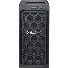 SERVIDOR DELL EMC POWEREDGE T140 XEON E2224 4 CORES 16GB RAM / HDD 1TB