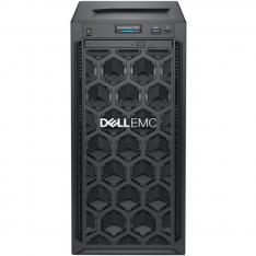 SERVIDOR DELL EMC POWEREDGE T140 XEON E2224 4 CORE 8GB RAM / HDD 1TB