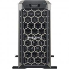SERVIDOR DELL EMC POWEREDGE T440 XEON SILVER 4208 8 CORE 16GB RAM / SSD 480GB