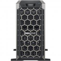 SERVIDOR DELL EMC POWEREDGE T440 XEON SILVER 4210R 10 CORE 16GB RAM / SSD 480GB