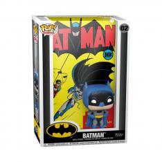 FUNKO POP DC COMICS BATMAN CON FONDO DISEÑO COMIC VOLUMEN 1 57411 (PREORDER RESERVA YA)