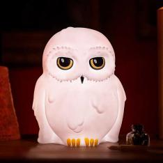 LAMPARA ABYSSE HARRY POTTER HEDWIG