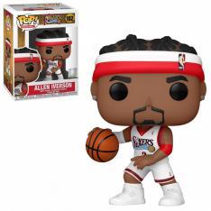 FUNKO POP DEPORTES NBA ALLEN IVERSON SIXERS LOCAL 55215