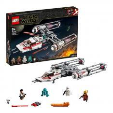 LEGO STAR WARS CAZA ESTELAR ALAY DE LA RESISTENCIA 75249