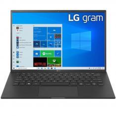 """PORTATIL LG GRAM 14Z90P-G.AR55B I5-1135G7 14"""" 8GB / SSD512GB / WIFI / BT / W10H"""