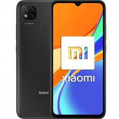 """TELEFONO MOVIL SMARTPHONE XIAOMI REDMI 9C GREY 6.53""""/ 32GB ROM/ 2 GB  RAM/ 13+2+2MPX / 5MPX/ 5000 MAH/ 4G/ HUELLA/ OCTA CORE"""