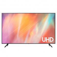 "TV SAMSUNG 55"" LED 4K UHD/ UE55AU7105/ HDR10+/ SMART TV/ 3 HDMI/ 1 USB/ WIFI/ TDT2"