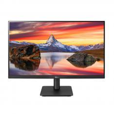 "MONITOR LED IPS LG 24MP400-B  23.8"" FHD 5MS D-SUB HDMI"