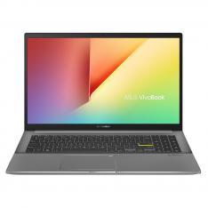 "PORTATIL ASUS VIVOBOOK S533EA-BN241T I5-1135G7 15.6"" 8GB / SSD512GB / WIFI / BT / W10"