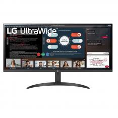 "MONITOR LED IPS LG 34WP500 34"" 2560 X 1080 5MS 21:9 HDMI"