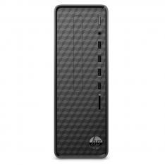 ORDENADOR HP SLIM S01-PF1027NS I5-10400 16GB / SSD512GB / WIFI / BT / W10