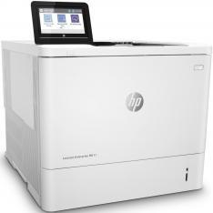 MULTIFUNCION HP LASER MONOCROMO LASERJET ENTERPRISE M611dn A4/ 61PPM/ 512MB/ USB/ RED/ DUPLEX IMPRESION