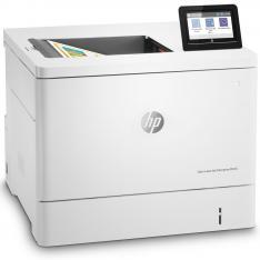MULTIFUNCION HP LASER COLOR LASERJET ENTERPRISE M555dn A4/ 38PPM/ 1GB/ USB/ RED/ DUPLEX IMPRESION