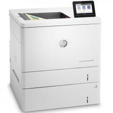 MULTIFUNCION HP LASER COLOR LASERJET ENTERPRISE M555x A4/ 38PPM/ 1GB/ USB/ RED/ WIFI/ DUPLEX IMPRESION
