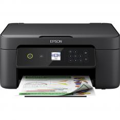 MULTIFUNCION EPSON INYECCION COLOR EXPRESSION HOME XP-3105 A4/ 33PPM/ USB/ WIFI/ WIFI DIRECT/ LCD/ DUPLEX IMPRESION
