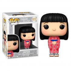 FUNKO POP DISNEY SMALL WORLD JAPON 55258
