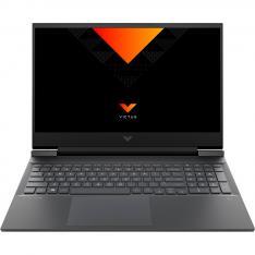 "PORTATIL HP VICTUS RYZEN 5 5600H 16.1"" 8GB / SSD512GB / GEFORCE GTX1650 / WIFI / BT / FREEDOS"