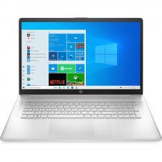 """PORTATIL HP 17-CN0002NS I5-1135G7 17.3"""" 8GB / SSD512GB / GEFORCE MX350 / WIFI / BT / W10"""