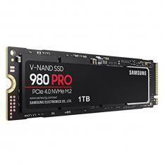 DISCO DURO INTERNO SOLIDO SSD SAMSUNG MZ-V8P1T0BW / 980 PRO/ 1TB/ M.2 NVME