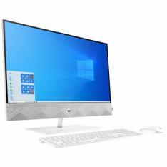 "ORDENADOR ALL IN ONE HP PAVILION 27-d1010ns I5-11500T 1.5GHZ/ 27""/ 16GB/ SSD1TB/ WIFI/ BT/ W10"