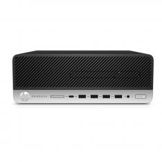 ORDENADOR HP REACONDICIONADO  PRODESK 600G3 SFF I7-6700T/8GB/SSD 256GB/WIN 10PRO