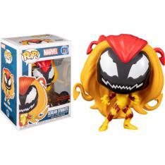 FUNKO POP MARVEL SPIDER-MAN SCREAM SYMBIOTE VENOMIZADO EDICION ESPECIAL 37474