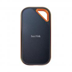 DISCO DURO EXTERNO SOLIDO HDD SSD SANDISK 2TB EXTREME PRO PORTABLE