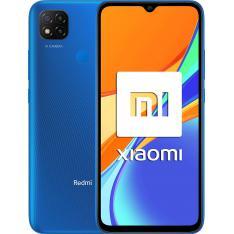 """TELEFONO MOVIL SMARTPHONE XIAOMI REDMI 9C TWILIGHT BLUE 6.53""""/ 64GB ROM/ 3 GB  RAM/ 13+2+2MPX / 5MPX/ NFC/ 5000 MAH/ 4G/ HUELLA/ OCTA CORE"""