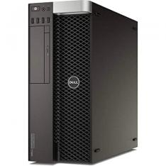 ORDENADO DELL REACONDIONADO T5810 QC E5-1620V3/16GB/SSD 256GB/DVD/ NVIDIA NVS310 4X4GB ECC /WIN 10PRO COA