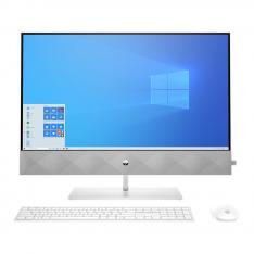 ORDENADOR ALL IN ONE HP PAVILION  27-D0056NS I5-10400T 16GB/ SSD1TB/ WIFI/ BT/ W10