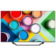 """TV HISENSE 50"""" LED 4K UHD/ 50A7GQ/ QUANTUM DOT/ HDR10+/ SMART TV/  HDMI/  USB/ DVB-T2/T/C/S2/S/ DOLBY VISION/ DOLBY ATMOS"""
