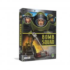 JUEGO DE MESA BOMB SQUAD PEGI 14