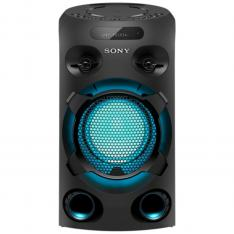 ALTAVOZ SONY MHCV02 / INALAMBRICO / CD / BLUETOOTH / USB