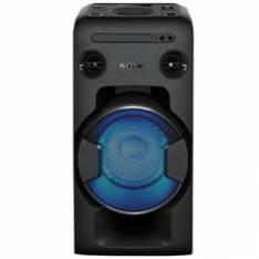 ALTAVOZ SONY MHCV11 470 W / NEGRO / CD / BLUETOOTH / USB / NFC / RADIO FM /