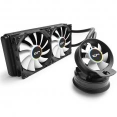 KIT REFRIGERACION LIQUIDA CRYORIG A40 ALL IN ONE 120 MM X 2 GAMING